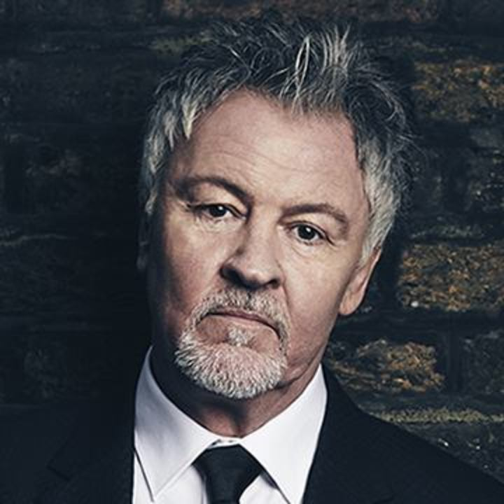 Paul Young @ The Concorde Club - Eastleigh, United Kingdom