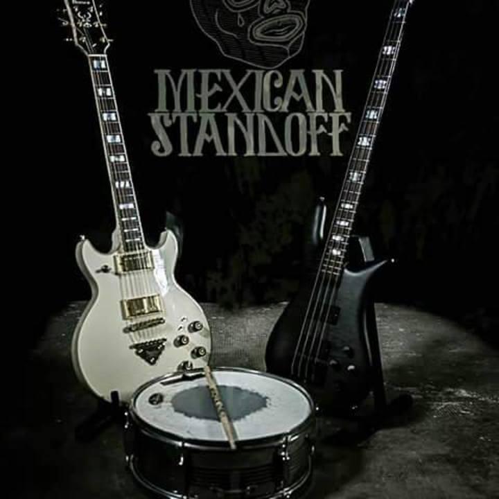 Mexican Standoff Tour Dates