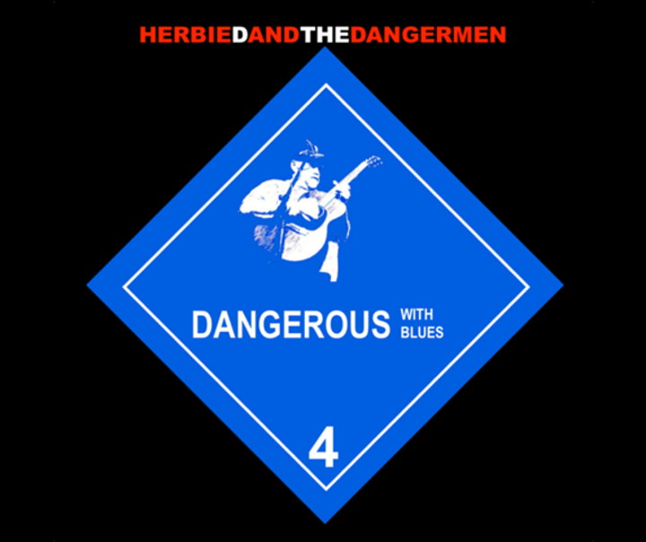 Herbie D and the Dangermen Tour Dates