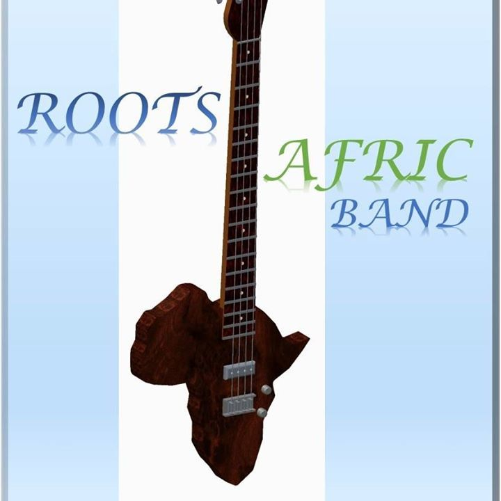 ROOTS AFRIC BAND Tour Dates