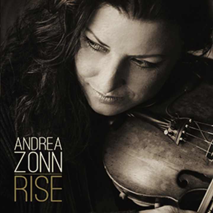 Andrea Zonn Tour Dates