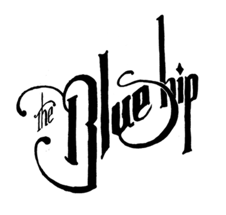 The Blue Ship Tour Dates