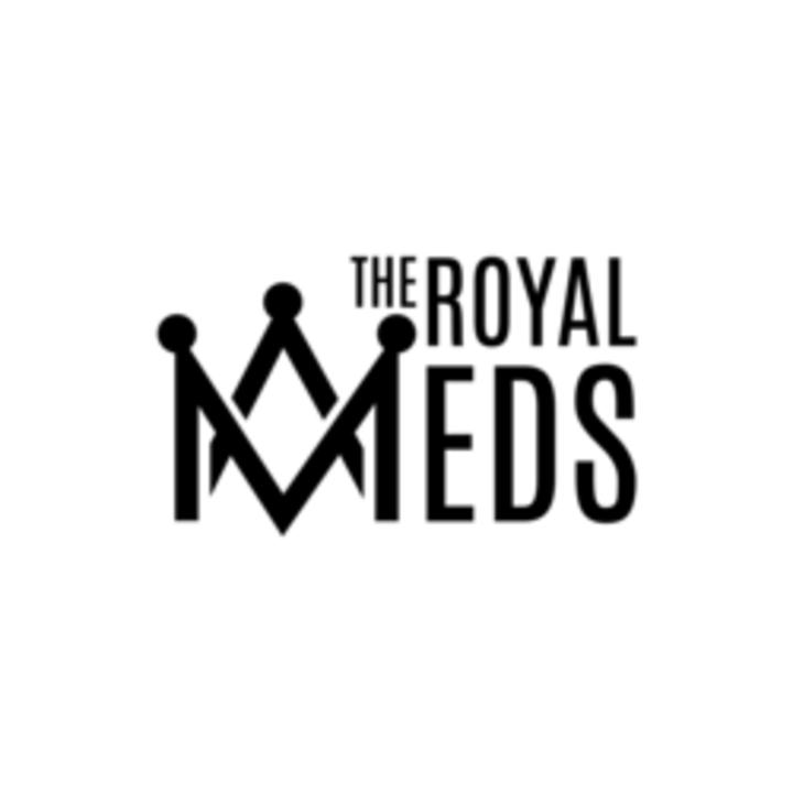 The Royal Meds Tour Dates