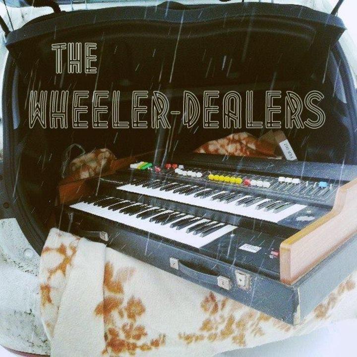 The Wheeler-Dealers Tour Dates
