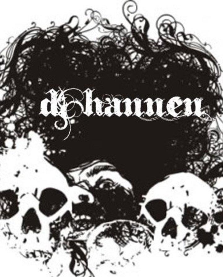 DJ Hannen (f.k.a. Craz e D) Tour Dates