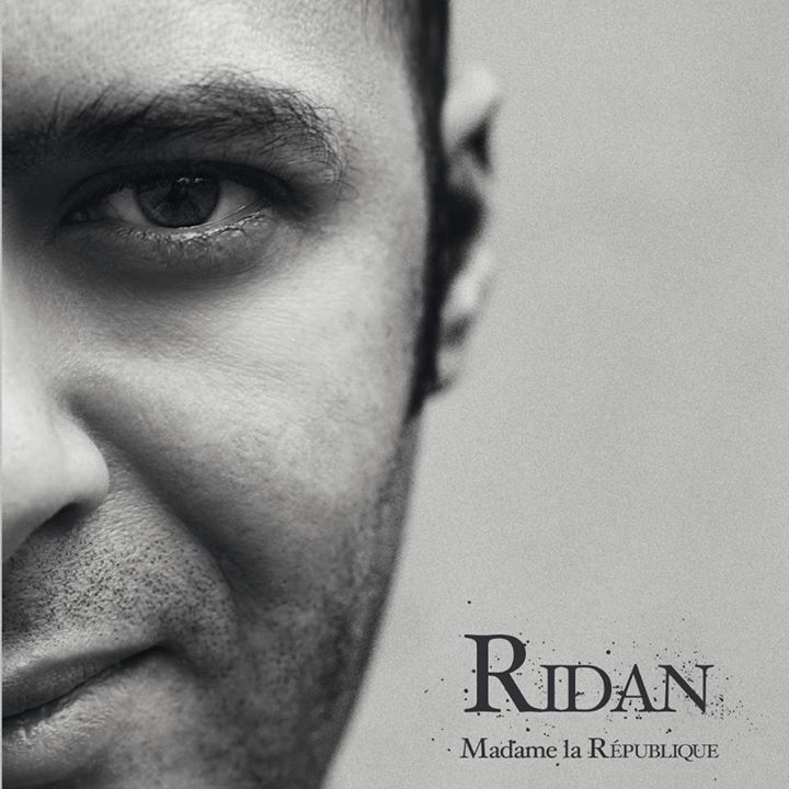 Ridan Tour Dates