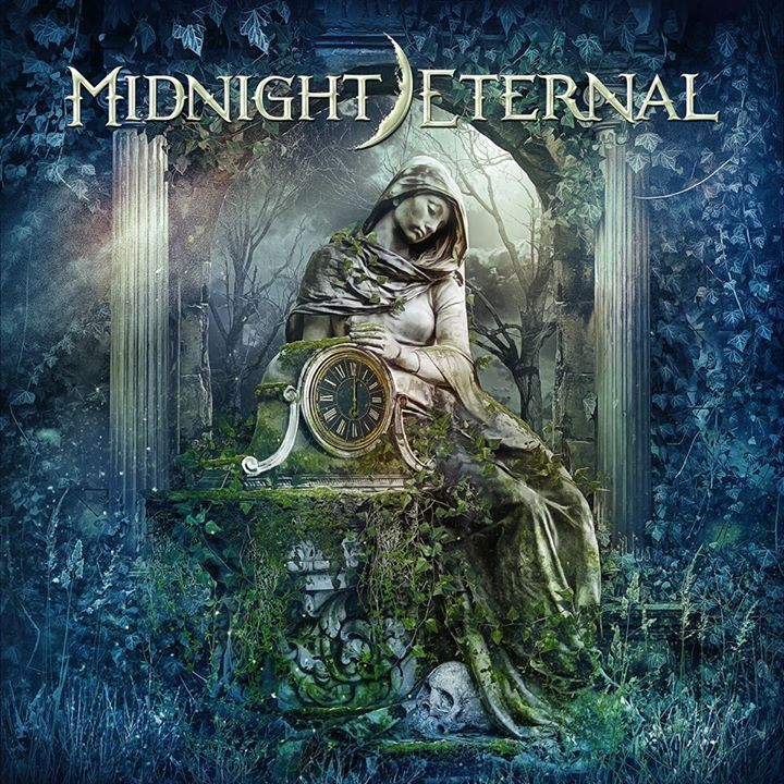 Midnight Eternal @ Anthem at Hard Rock Hotel & Casino - Sioux City, IA