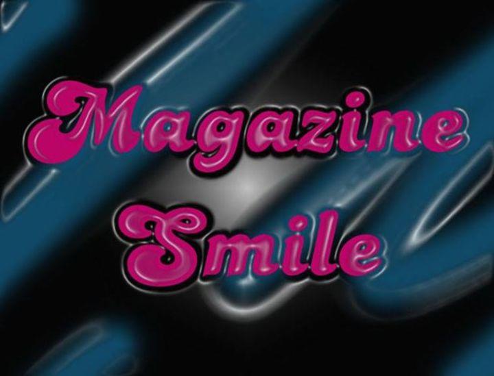 Magazine Smile Tour Dates