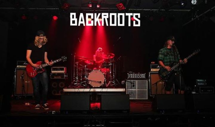 Backroots Tour Dates