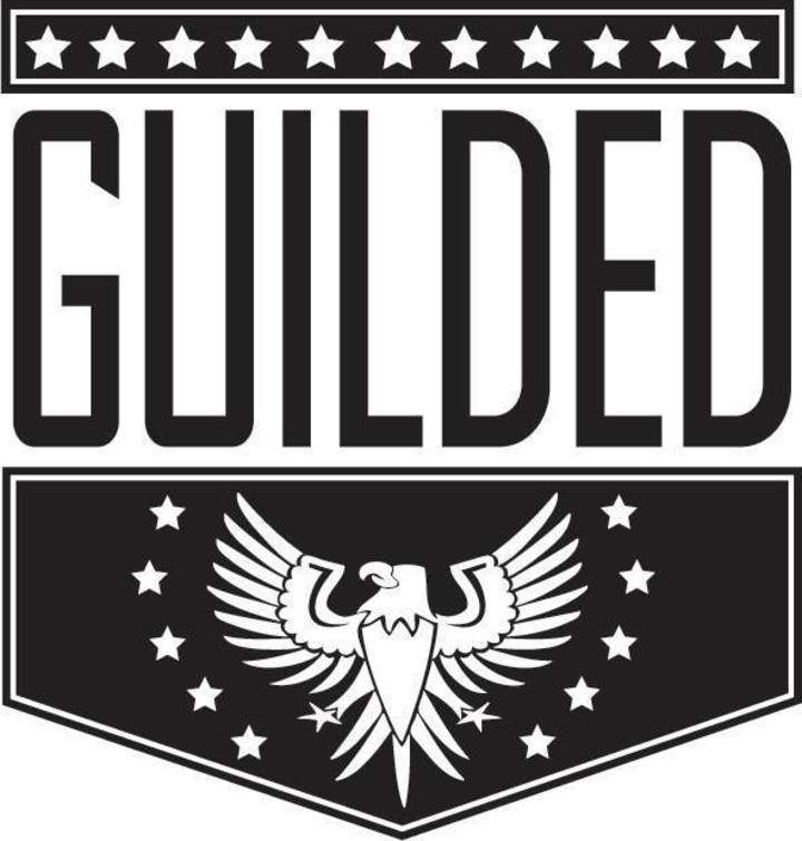 Guilded Tour Dates
