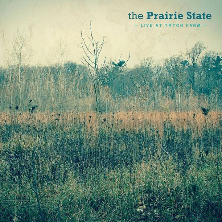 The Prairie State Tour Dates