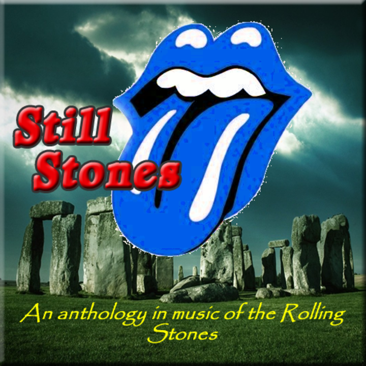 Still Stones Tour Dates