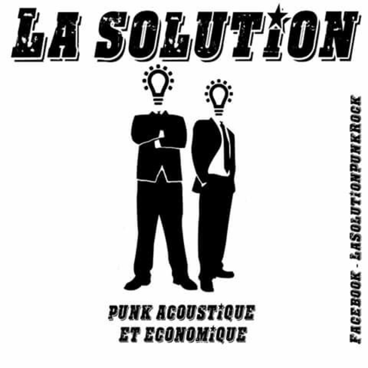 La Solution Tour Dates