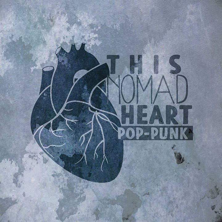 This Nomad Heart Tour Dates