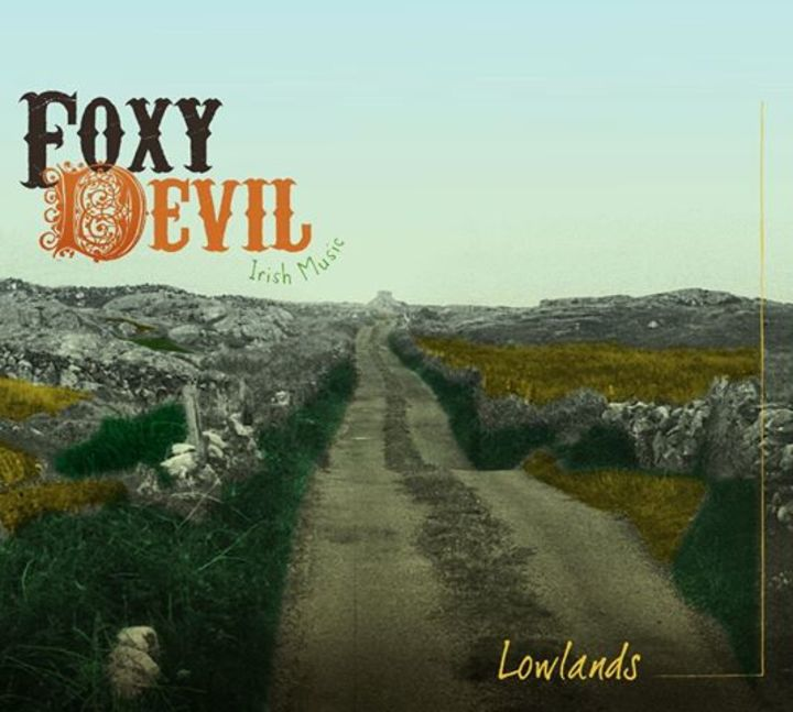 Foxy-Devil Tour Dates