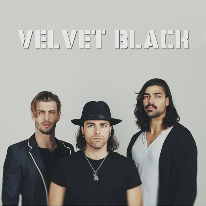 Velvet Black Tour Dates