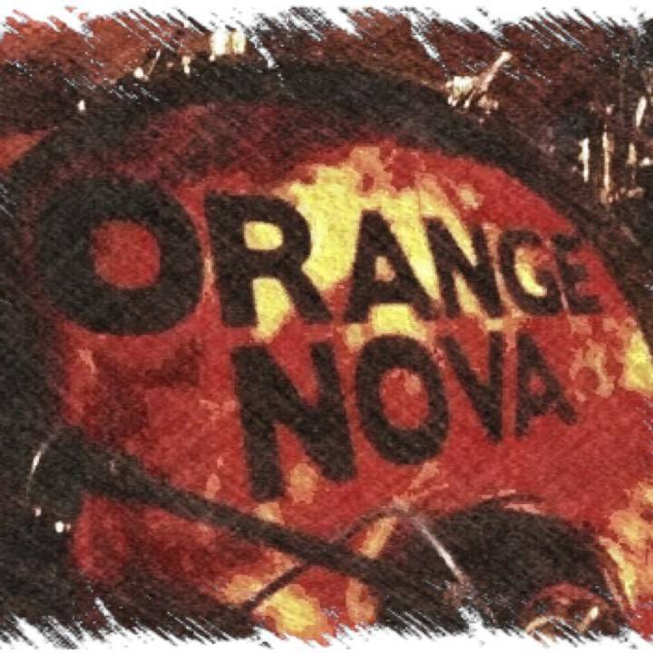 Orange Nova Tour Dates