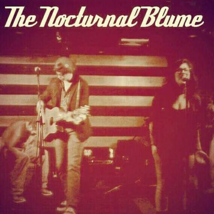 The Nocturnal Blume Tour Dates