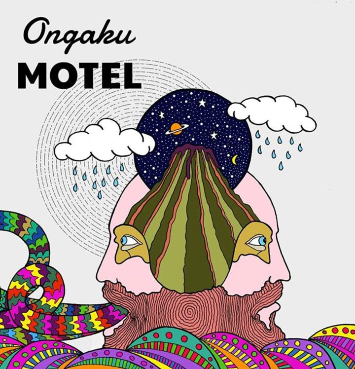 Ongaku Motel Tour Dates