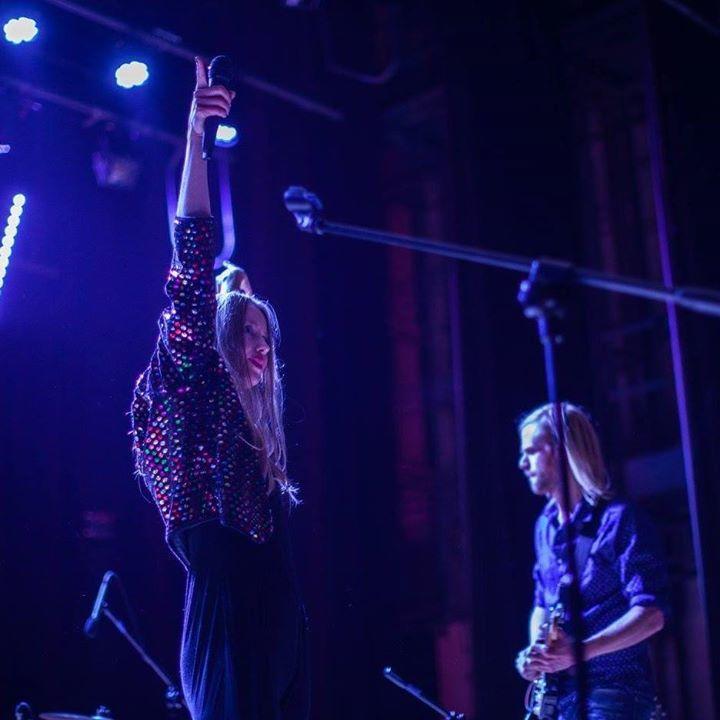 Gypsyfingers Tour Dates