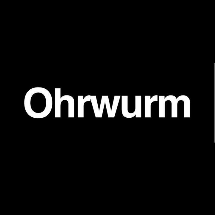 Ohrwurm Tour Dates