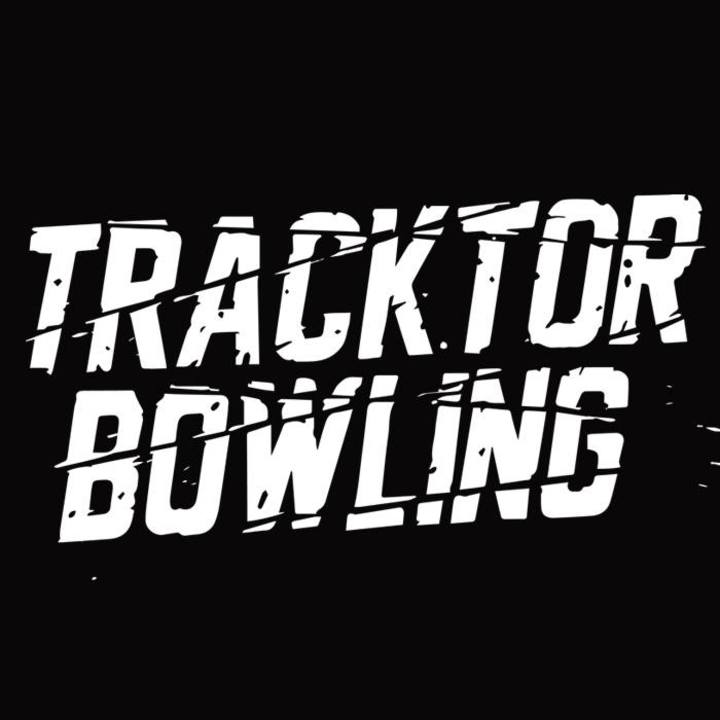 Tracktor Bowling Tour Dates