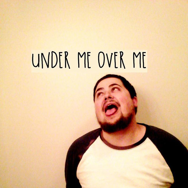 under me over me Tour Dates