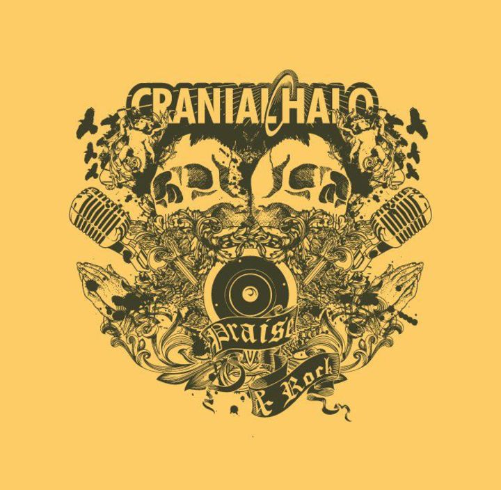 Cranial Halo Tour Dates
