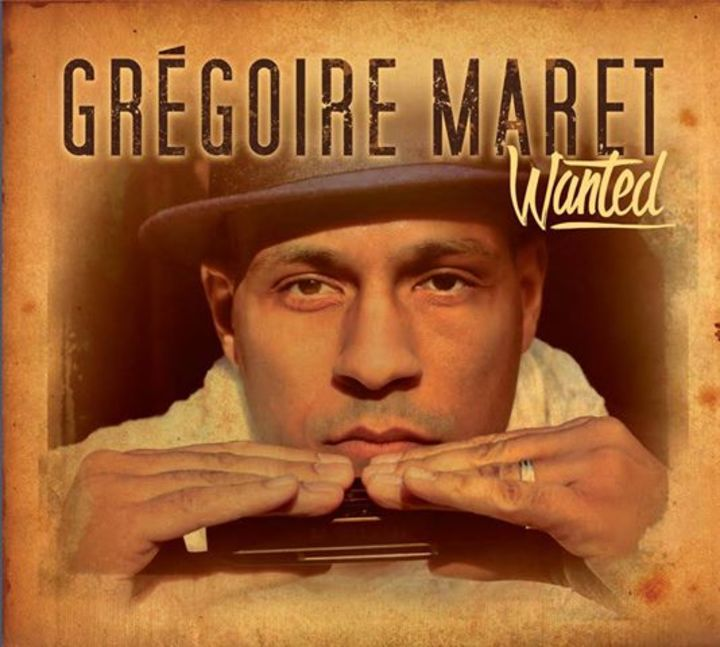 Gregoire Maret Tour Dates