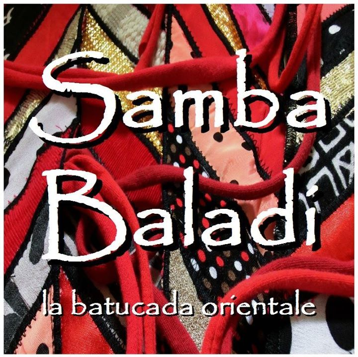 Samba Baladi Tour Dates