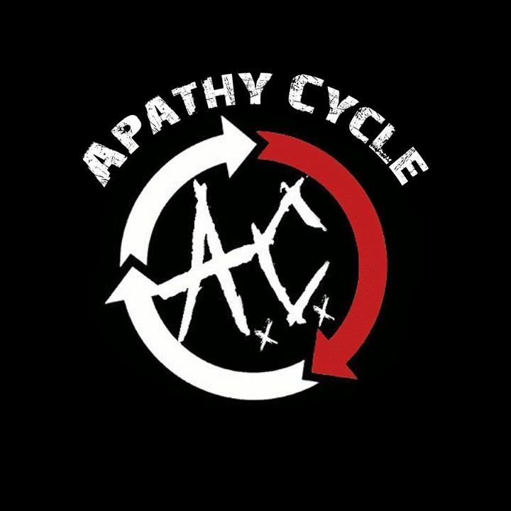 The Apathy Cycle Tour Dates