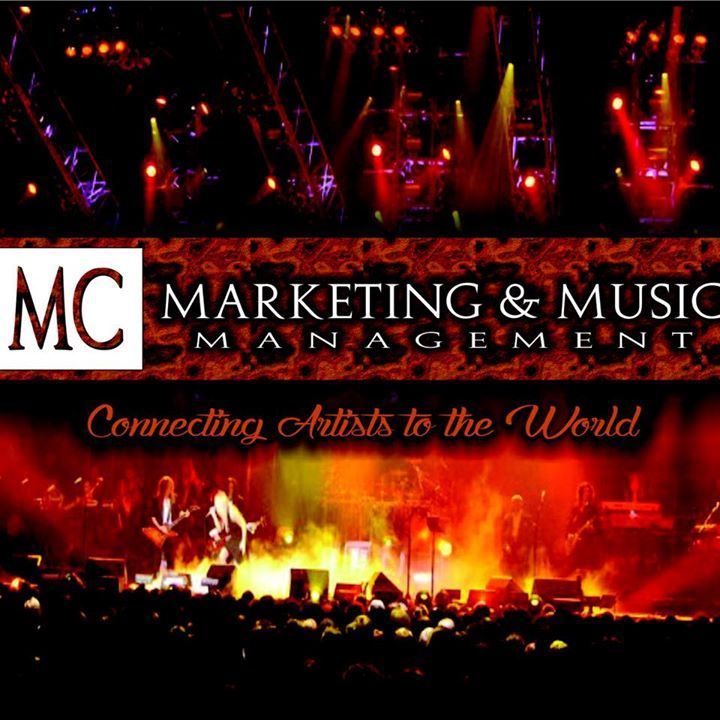 MC Music and Marketing Tour Dates