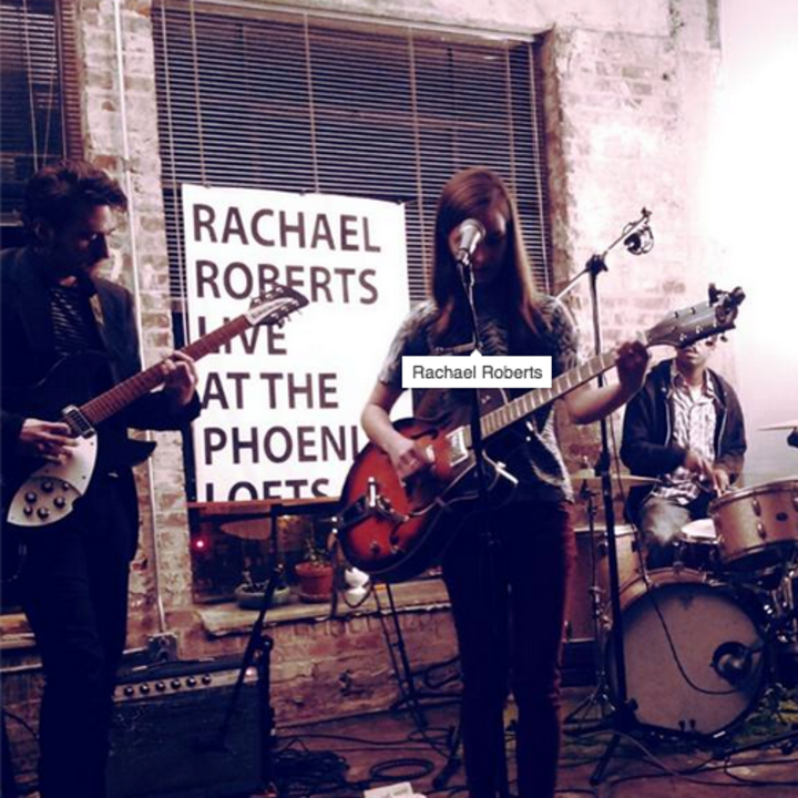 Rachael Roberts Music Tour Dates
