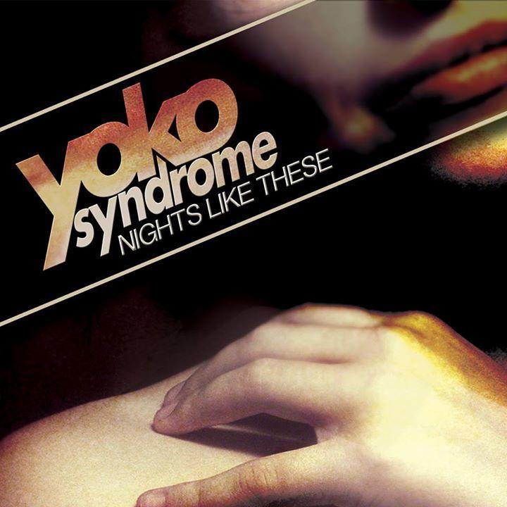 Yoko Syndrome Tour Dates