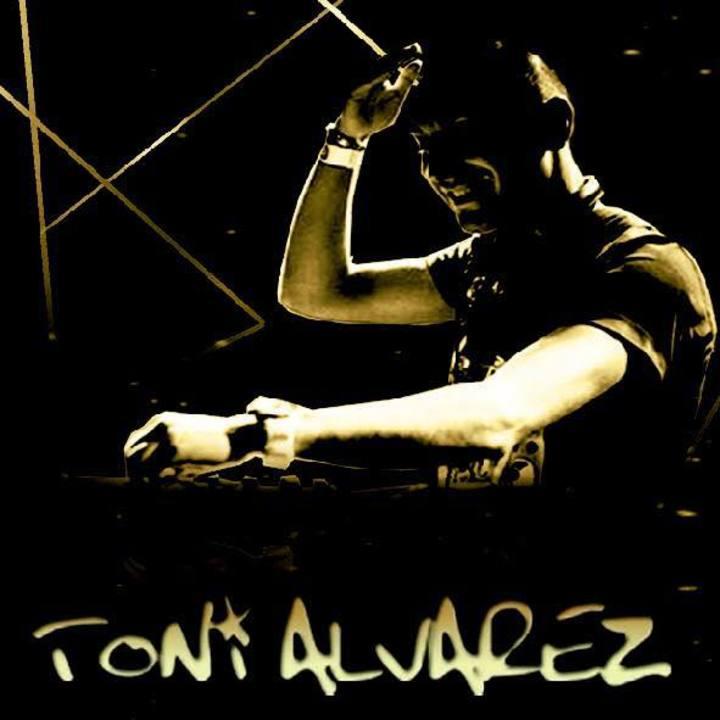 Toni Alvarez Tour Dates