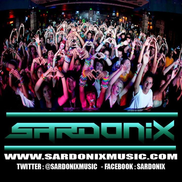 Sardonix Tour Dates