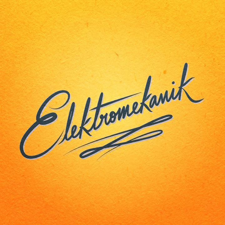 Elektromekanik Tour Dates