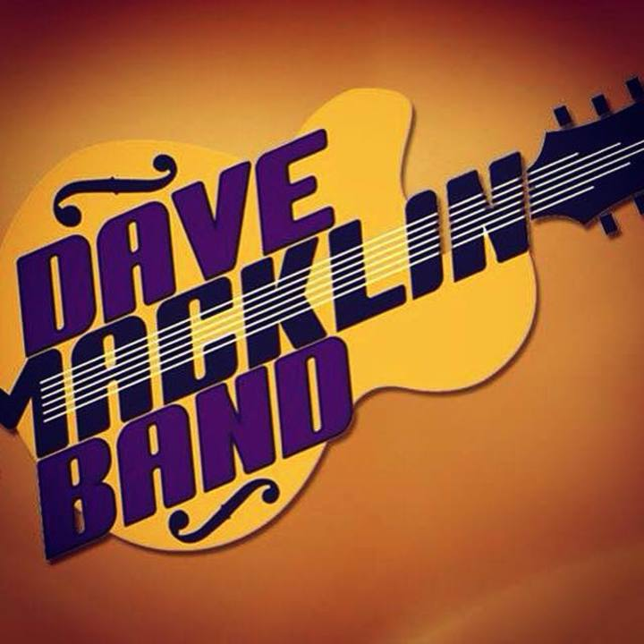 The Dave Macklin Band Tour Dates