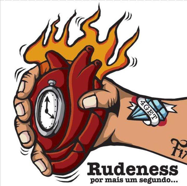 Rudeness Tour Dates