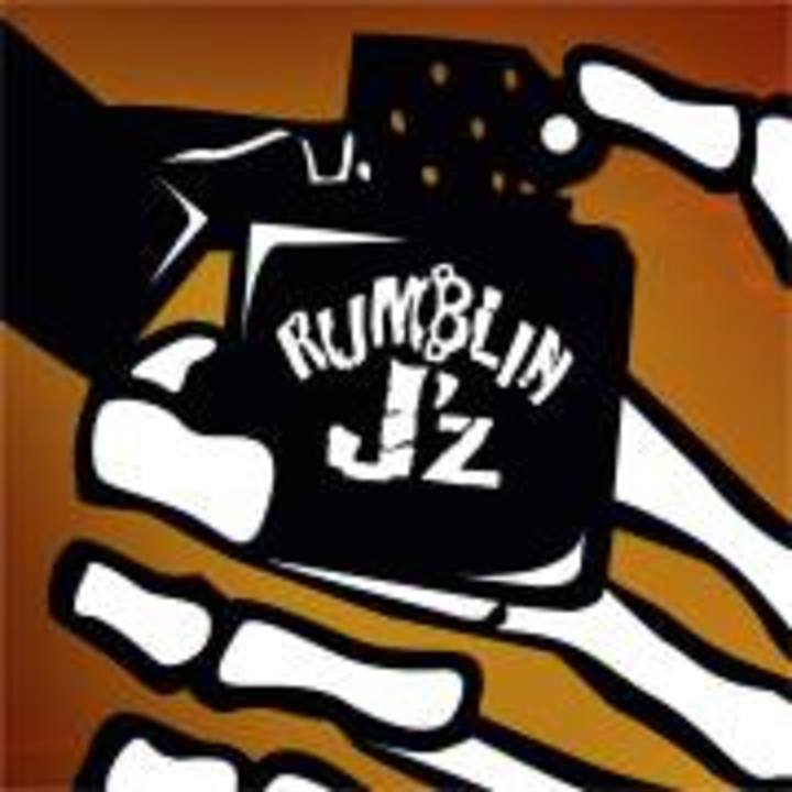 The Rumblin' J'z Tour Dates