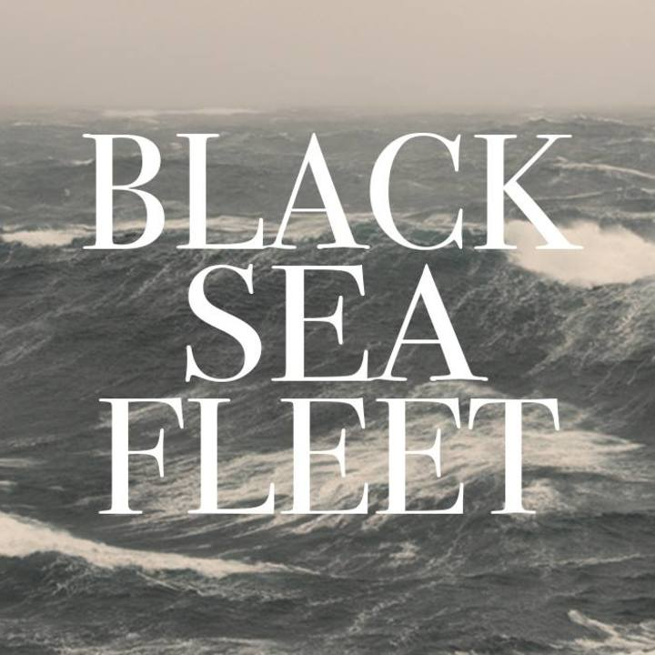 Black Sea Fleet Tour Dates