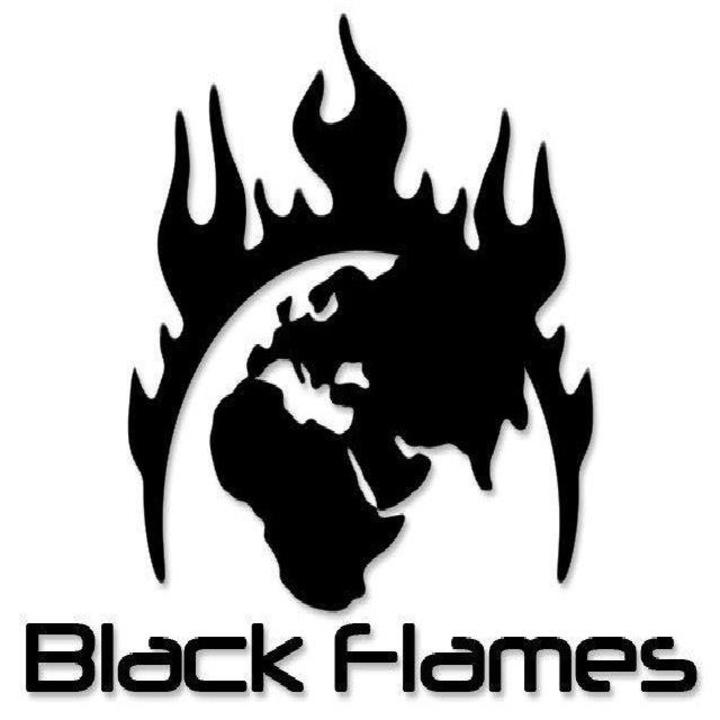 Black Flames Tour Dates