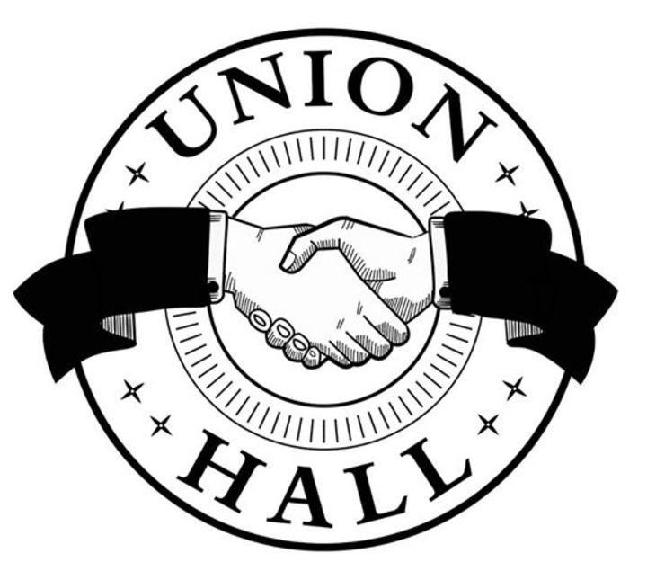 Union Hall Tour Dates
