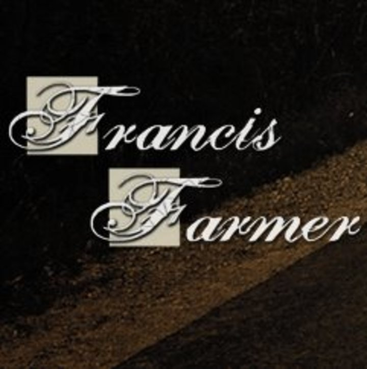 Francis Farmer Music Tour Dates