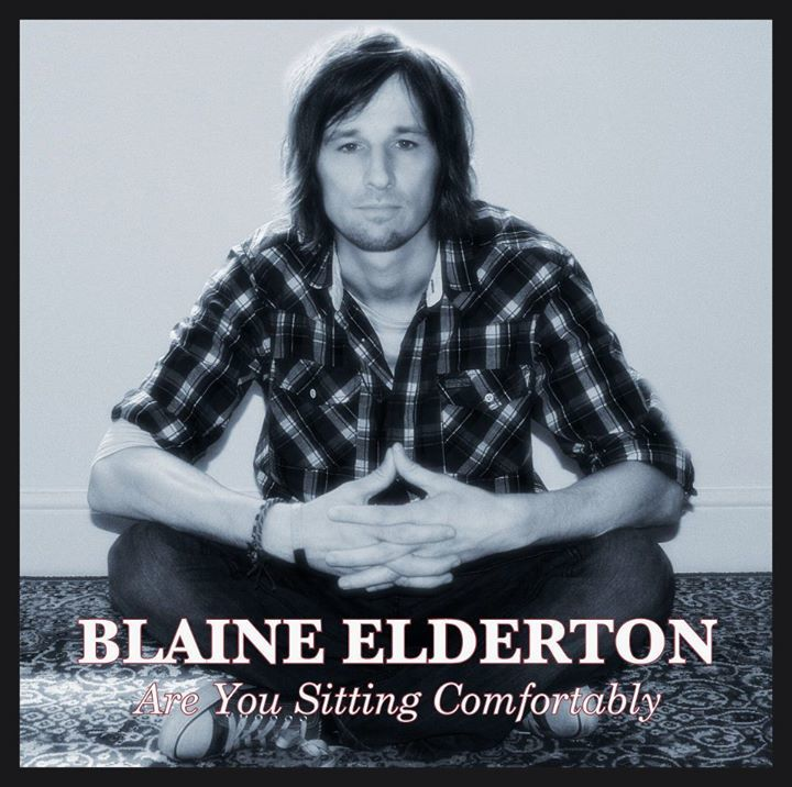 Blaine Elderton Tour Dates