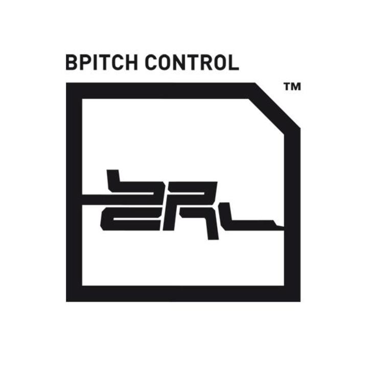 BPitch Control Records Berlin Tour Dates