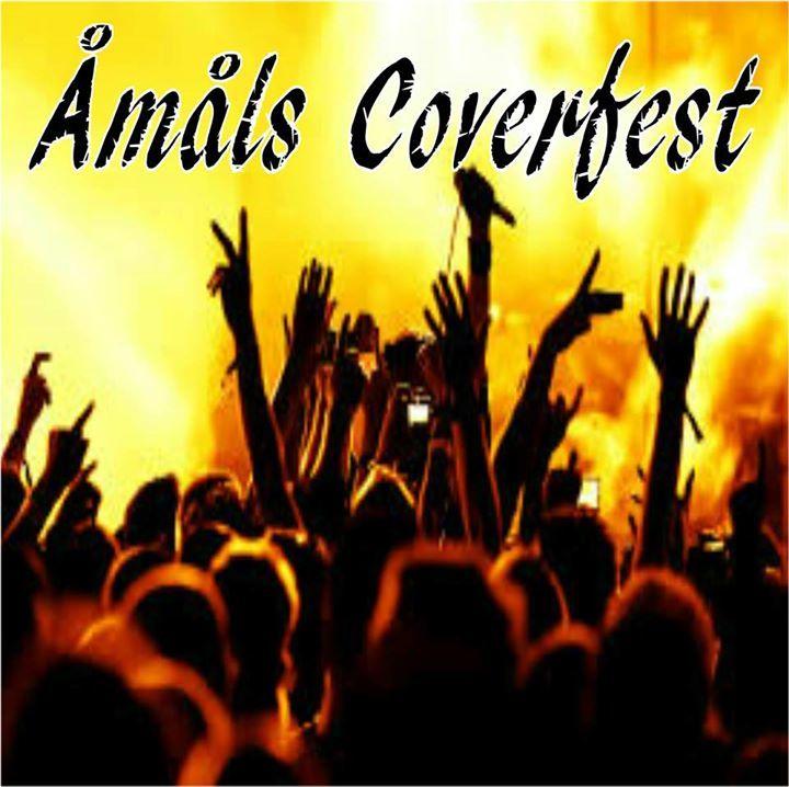 Åmåls Coverfest Tour Dates