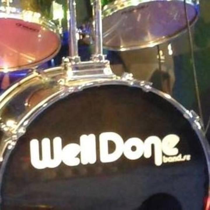 WellDoneBand Tour Dates