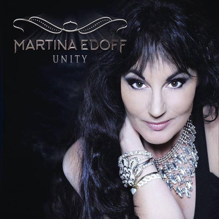 Martina Edoff Music Tour Dates