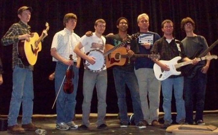 Woodgrove Bluegrass Club Tour Dates